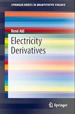 Electricity Derivatives