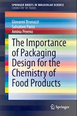 Importance of Packaging Design for the Chemistry of Food Products af Salvatore Parisi