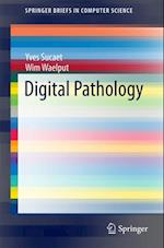 Digital Pathology (Springerbriefs in Computer Science)