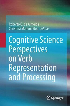Cognitive Science Perspectives on Verb Representation and Processing