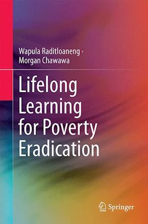 Lifelong Learning for Poverty Eradication