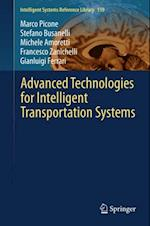 Advanced Technologies for Intelligent Transportation Systems (Intelligent Systems Reference Library)
