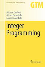 Integer Programming (GRADUATE TEXTS IN MATHEMATICS, nr. 271)