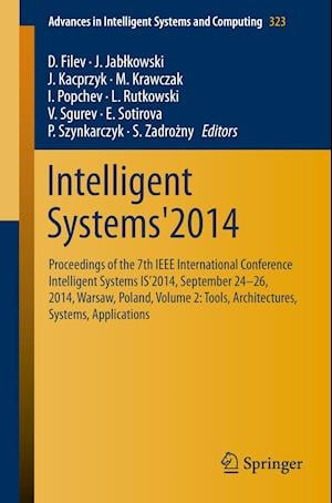 Intelligent Systems'2014