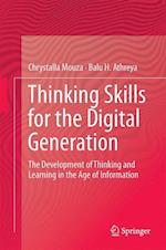 Thinking Skills for the Digital Generation
