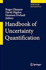 Handbook of Uncertainty Quantification (Handbook of Uncertainty Quantification)