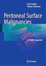Peritoneal Surface Malignancies af Emel Canbay