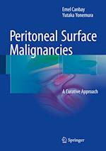 Peritoneal Surface Malignancies af Emel Canbay, Yutaka Yonemura
