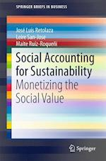 Social Accounting for Sustainability (Springer Briefs in Business)