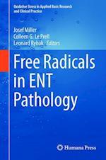 Free Radicals in ENT Pathology af Josef Miller