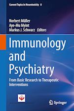 Immunology and Psychiatry af Norbert Muller
