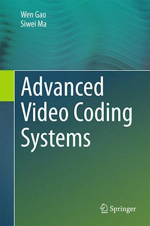 Advanced Video Coding Systems