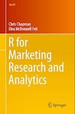 R for Marketing Research and Analytics (Use R)