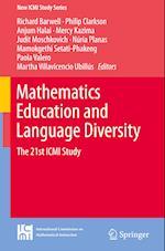 Mathematics Education and Language Diversity af Richard Barwell