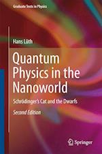 Quantum Physics in the Nanoworld af Hans Luth