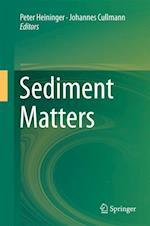 Sediment Matters af Peter Heininger
