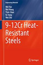 9-12Cr Heat-Resistant Steels (Engineering Materials)