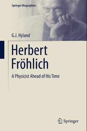 Herbert Frohlich