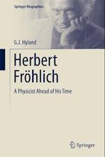 Herbert Frohlich af G. J. Hyland