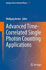 Advanced Time-Correlated Single Photon Counting Applications af Wolfgang Becker