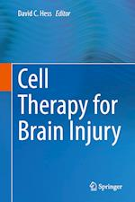 Cell Therapy for Brain Injury af David C. Hess