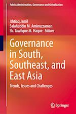 Governance in South, Southeast, and East Asia af Ishtiaq Jamil