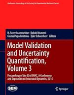 Model Validation and Uncertainty Quantification, Volume 3 af H. Sezer Atamturktur