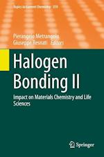 Halogen Bonding II af Pierangelo Metrangolo