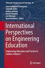 International Perspectives on Engineering Education af Steen Hyldgaard Christensen