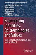Engineering Identities, Epistemo-Logies and Values af Steen Hyldgaard Christensen