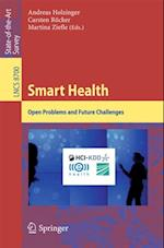 Smart Health (Lecture Notes in Computer Science)