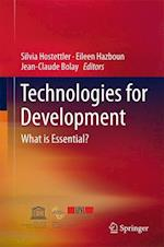 Technologies for Development af Silvia Hostettler