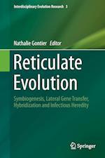 Reticulate Evolution af Nathalie Gontier