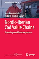 Nordic-Iberian Cod Value Chains af Knut Bjorn Lindkvist