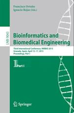 Bioinformatics and Biomedical Engineering (Lecture Notes in Computer Science)