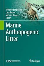 Marine Anthropogenic Litter af Melanie Bergmann