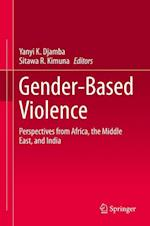 Gender-Based Violence af Yanyi K. Djamba