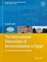International Dimensions of Democratization in Egypt