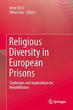 Religious Diversity in European Prisons af Irene Becci