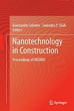 Nanotechnology in Construction af Konstantin Sobolev