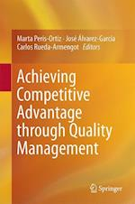 Achieving Competitive Advantage through Quality Management