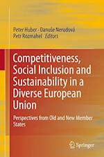 Competitiveness, Social Inclusion and Sustainability in a Diverse European Union af Peter Huber