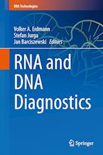 RNA and DNA Diagnostics af Volker A. Erdmann