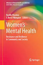 Women's Mental Health af Nazilla Khanlou