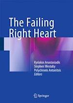 The Failing Right Heart af Kyriakos Anastasiadis