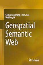 Geospatial Semantic Web af Chuanrong Zhang