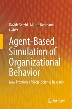 Agent-Based Simulation of Organizational Behavior