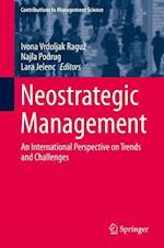 Neostrategic Management af Ivona Vrdoljak Raguz