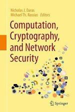 Computation, Cryptography, and Network Security af Nicholas J. Daras
