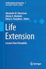 Life Extension af Alexander Vaiserman
